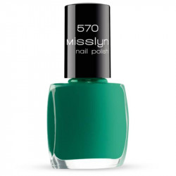 Misslyn Nail Polish No. 570