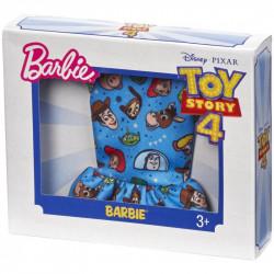 Barbie Fashions Toy Story 4 Blue Dress