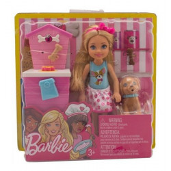 Barbie® Doll