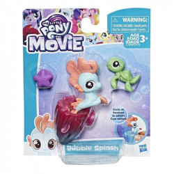 My Little Pony The Movie Baby Seapony And Baby Bubble Splas