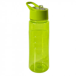 Trinkflasche Relax 750ml farb , Green