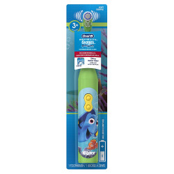Oral-B Pro-Health Stages Battery Powered Kids Toothbrush featuring Disney's Finding Dory