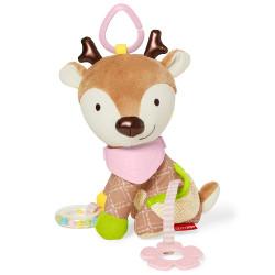 Skip Hop Bandana Buddies Deer