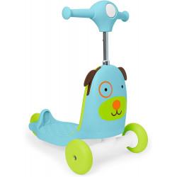 Skip Hop Ride-On, Dog
