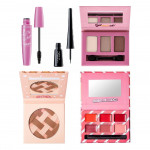 Misslyn Valentine Gift, Package Number 3 of Makeup