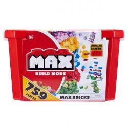 Zuru Max Build More Construction 759 Bricks
