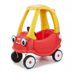 Little Tikes Cozy Coupe New Look Edition