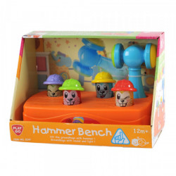 Playgo Hammer Bench