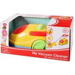 PlayGo My Vacuum Cleaner B/O