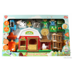 PlayGO Busy Farm Life B/O