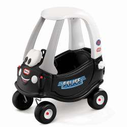 Little Tikes Tikes Patrol Cozy Coupe 30th Anniversary Edition