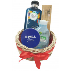 Valentine Personal Care Package, for Women