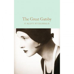 The Great Gatsby, Hardback | 192 pages