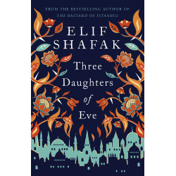 Three Daughters of Eve -Paperback: 384 pages