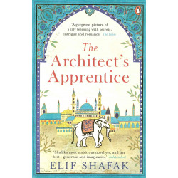 The Architect's Apprentice - Paperback | 464 pages