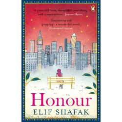 Honour - Paperback | 352 pages