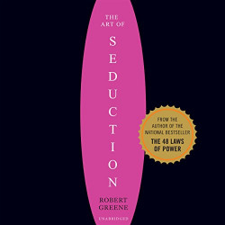 The Art Of Seduction, Paperback: 496 pages