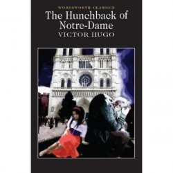 The Hunchback of Notre-Dame, Paperback | 480 pages