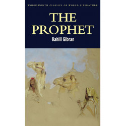 The Prophet,Paperback | 80 pages