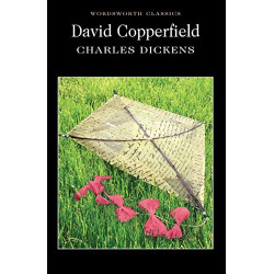 David Copperfield,Paperback | 768 pages