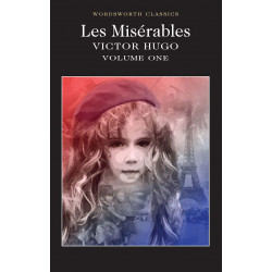 Les Miserables Volume One (Wordsworth Classics)Paperback, 528 pages