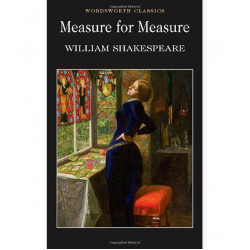 Measure for Measure Paperback | 144 pages