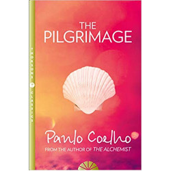 The Pilgrimage Paperback,240 pages