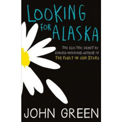 Looking For Alaska Paperback | 272 pages