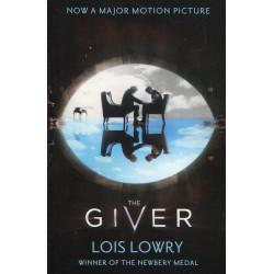 The Giver Paperback | 240 pages