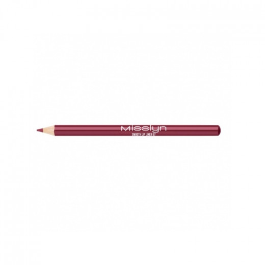 Misslyn Smooth Lip Liner No. 57, True Love