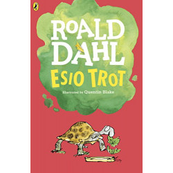 Esio Trot, Paperback | 80 pages