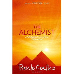 The Alchemist, Paperback | 224 pages