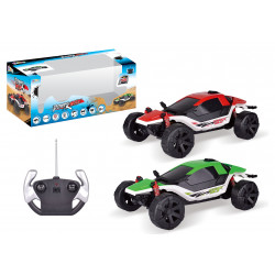 KIDZ. RC BUGGY POWER WILD 1/14 BPC