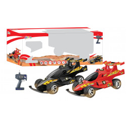 KIDZ RC BUGGY TRAIL-BLAZER 1/10 BPC