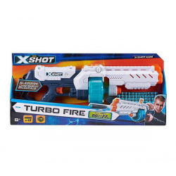 Zuru X-SHOT Excel Turbo Fire