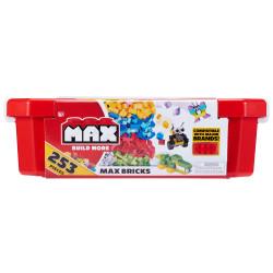 Zuru Max Build More Construction 253 Bricks
