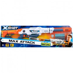 Zuru X-Shot Max Attack Dread Shot Set