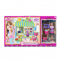 M & C Toys, The Kari Michell My Convenience Store