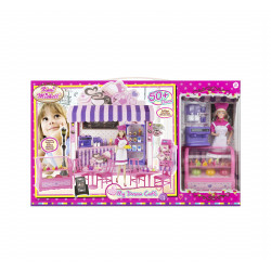 M & C Toys, Kari Michell - My Dream Cafe