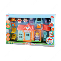 PlayGO Playtime School B/O