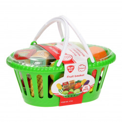 PlayGo Fruit Basket, 13 pcs