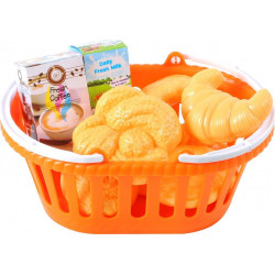 PlayGo Bread Basket, 10 pcs