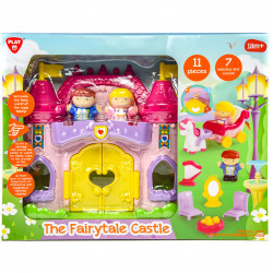PlayGO The Fairytale Castle