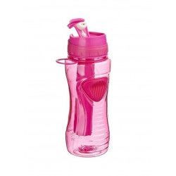 Cool Gear Infusion Water Bottle - Pink (0.5L)