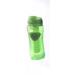 Cool Gear Water Bottle INFUSION Light Green 0.5L