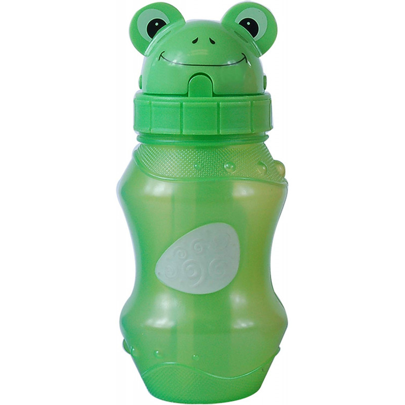 Non-toxic Kids Water Bott... 0.4 L Sigg Queen Elsa Children/'s Drinking Bottle