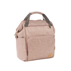 Lassig BackPack Goldie- Rose