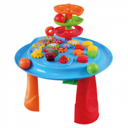 PlayGo  Busy Balls & Gears Station