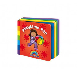 Playtime Fun,Book | 10 pages