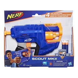 Hasbro Nerf N-Strike Elite Scout Mkii